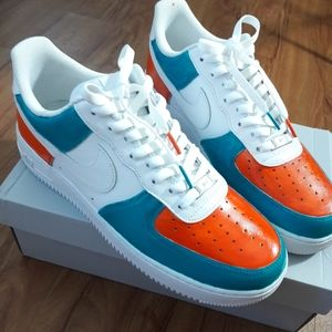 🌺FINAL PRICE DROP🌺 Nike AF1 Customized Sneakers